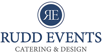 Rudd Events Design and Management Logo